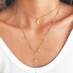 Jewelry - JUST IN🌷 Khaleesi Necklace